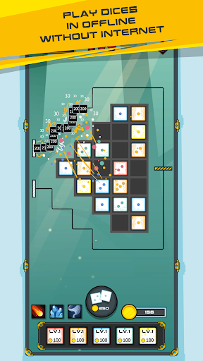 Offline Dice: Random Dice Royale Game 5.0.5 screenshots 1