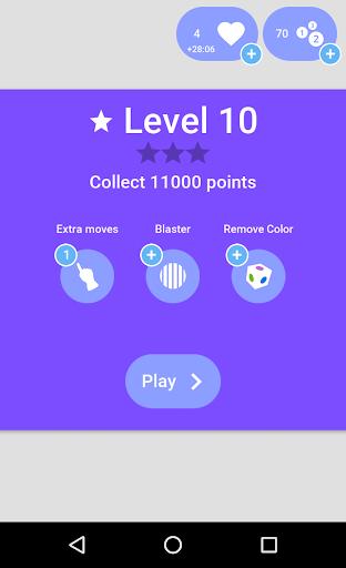 Blob Connect - Match Game  screenshots 8