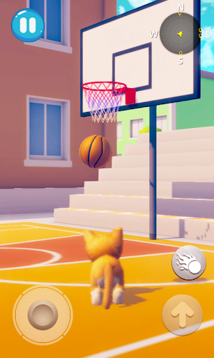 Talking Cat 1.37 screenshots 8