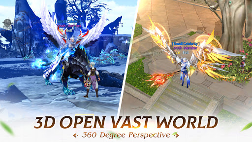 Immortal Destiny: Darknessu00a0Origin android2mod screenshots 12