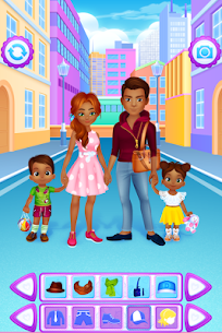 Family Dress Up  For Pc – [windows 7/8/10 & Mac] – Free Download In 2020 2