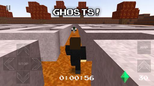 Pixel Labyrinth 2.7 screenshots 7