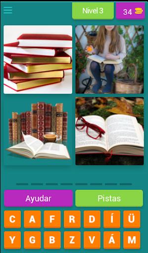 4 Fotos 1 Palabra (Nuevo) 8.26.2z screenshots 4