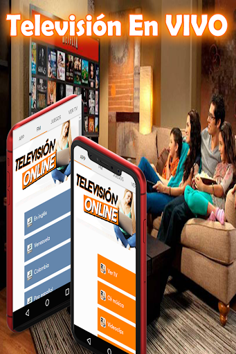 Foto do Ver TV Gratis en Vivo Online Canales Gratis Guides