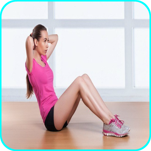 Knee Pain Exercises icon