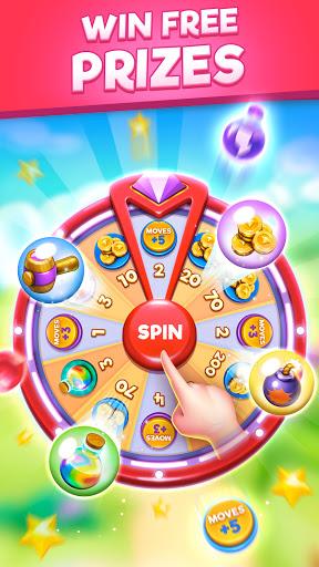 Bling Crush: Free Match 3 Jewel Blast Puzzle Game 1.4.8 screenshots 4