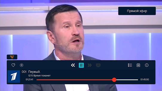 NovoeTV Smart TV (Для телевизоров) 5