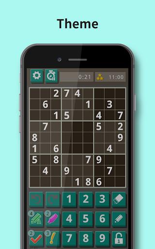 Sudoku classic 4.0.1072 screenshots 15