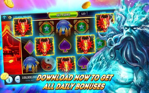 Age of Slotsu2122 Best New Hit Vegas Slot Games Free  Screenshots 10