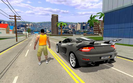 Grand Gangster City Crime 1.7 screenshots 1