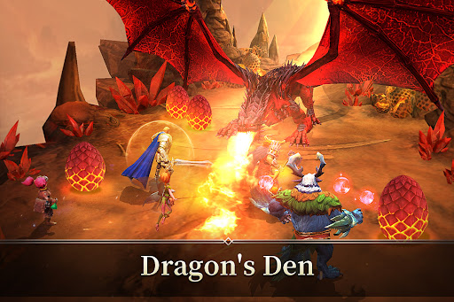 Rage of Destiny  screenshots 9