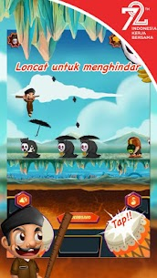 Game Ramadhan : Lawan Setan Hack Online (Android iOS) 3