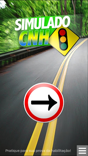 Simulado CNH For PC Windows (7, 8, 10, 10X) & Mac Computer Image Number- 5