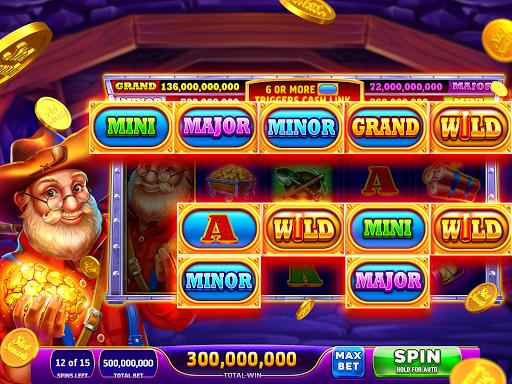 Slotsmash - Casino Slots Games Free  screenshots 21