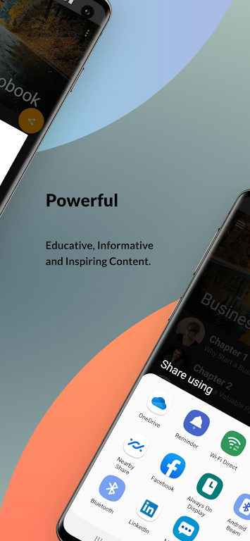 Business Audiobook - Mindset Pro  poster 3