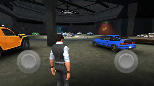Real Car Drift Simulator modavailable screenshots 4