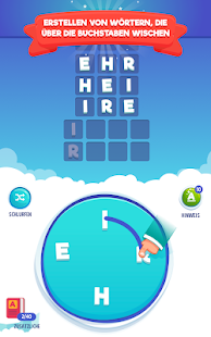 Letter Master Screenshot