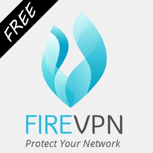 Free VPN by FireVPN