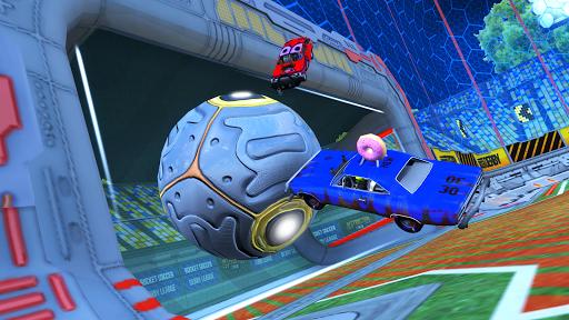 Rocket Soccer Derby 1.1.6 screenshots 5