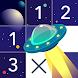 Nonogram Space: お絵かきロジックパズル - Androidアプリ