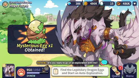 Dragon Village NEW 1.0.3 screenshots 1