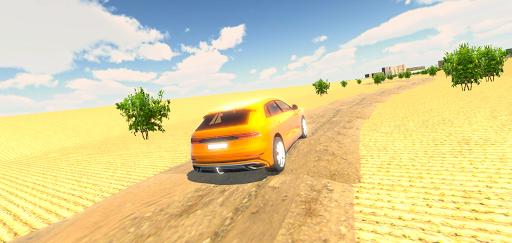 Europe Car Driving Simulator 1.2 screenshots 6