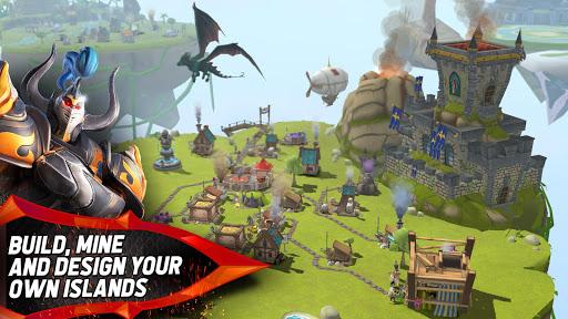 Isles of Fire 0.1 screenshots 10