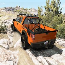 Offroad Car Driving 4x4 Jeep Car Racing Games 2021 APK