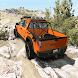 Offroad Car Driving 4x4 Jeep Car Racing Games 2021