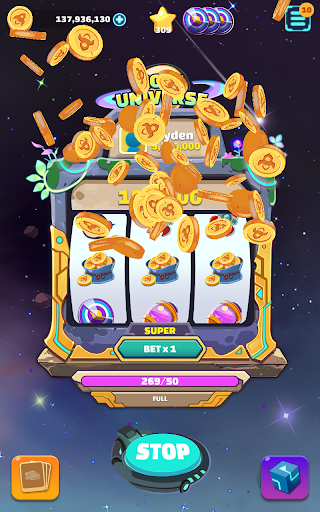 Coin Universe 1.001 screenshots 21