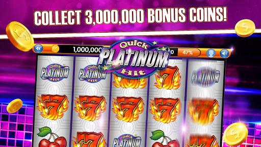 Quick Hit Casino Games - Free Casino Slots Games 2.5.17 screenshots 10