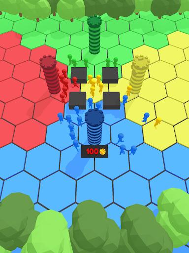 Town Rush android2mod screenshots 7
