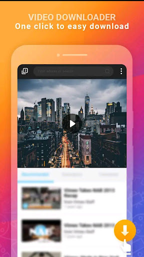 HD Video Downloader App - Download All Videos android2mod screenshots 1