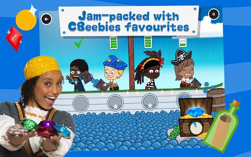 BBC CBeebies Playtime Island - Fun kids games 3.8.0 screenshots 21