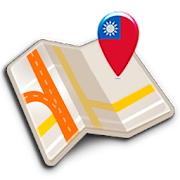 Map of Taiwan offline