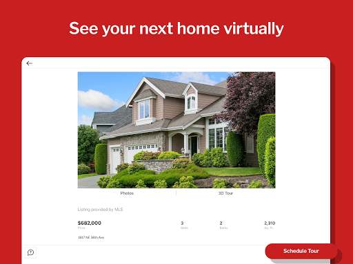 Redfin Real Estate: Search & Find Homes for Sale apktram screenshots 18