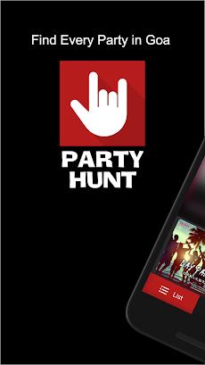 Party Hunt: Goaのおすすめ画像1