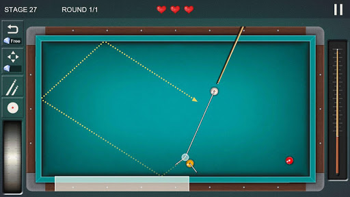 Pro Billiards 3balls 4balls  screenshots 8