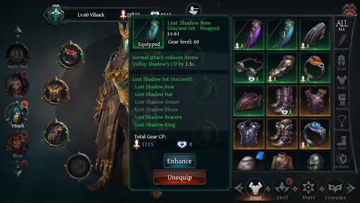 Raziel: Dungeon Arena 1.9.0 screenshots 16