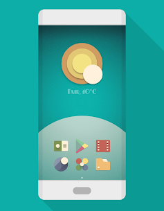 MINIMALE VINTAGE Icon Pack v5.9 [Patched] 3