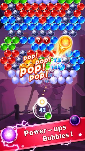 Bubble Shooter Genies 1.36.0 screenshots 2