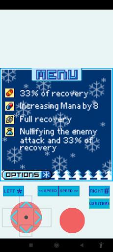 SnowBallFight 1.3 screenshots 5