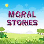 Moral Stories: English short Stories Offline