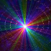 Astral 3D FX Music Visualizer - Fractal Eye Candy