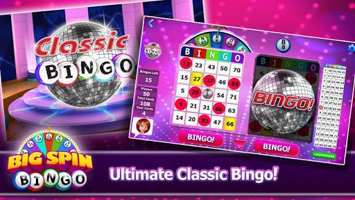 Big Spin Bingo | Play the Best Free Bingo Game! 4.6.0 screenshots 10