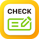 Checkbook - Account Tracker - Androidアプリ