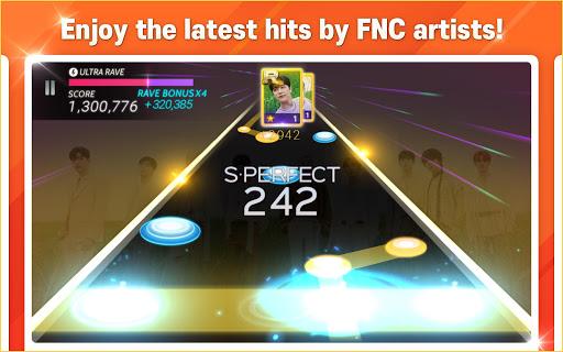 SuperStar FNC 3.0.7 Screenshots 15