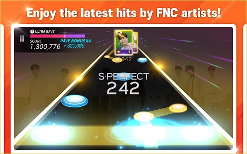 SuperStar FNC 3.0.17 Screenshots 9