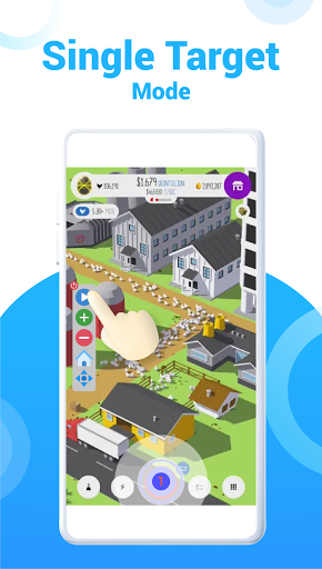 Auto Click - Auto Clicker For Games, Cliker apktram screenshots 12