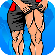 Leg Workouts - Strong and toned legs at home